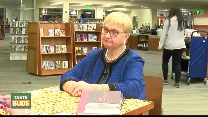 Restaurant industry pioneer Lidia Bastianich joins the Taste Buds; Edible Cleveland previews...
