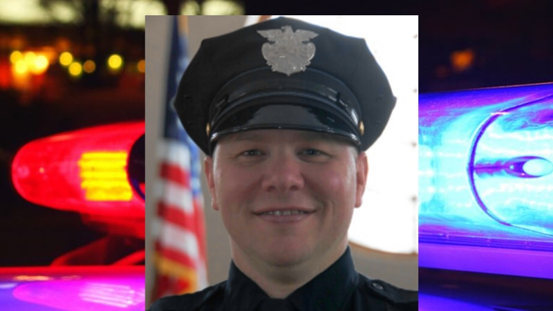 James Skernivitz will be remembered this week, days after he was killed in the line of duty on...