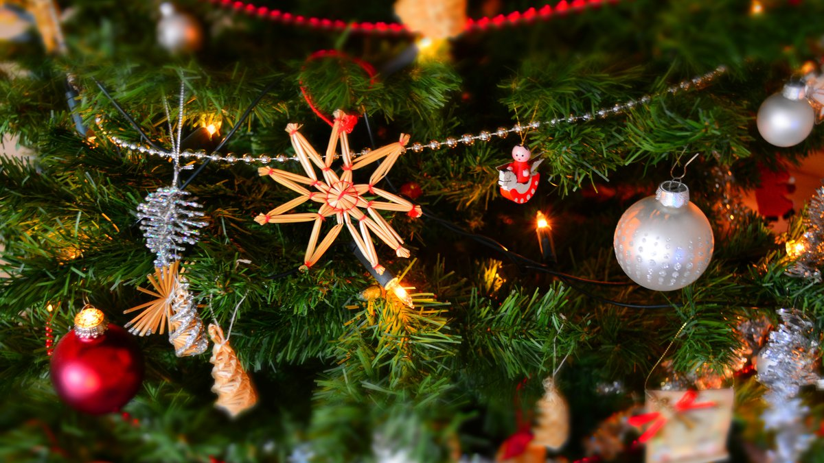 Just days after Halloween, is it too soon to be obsessing about Christmas?
