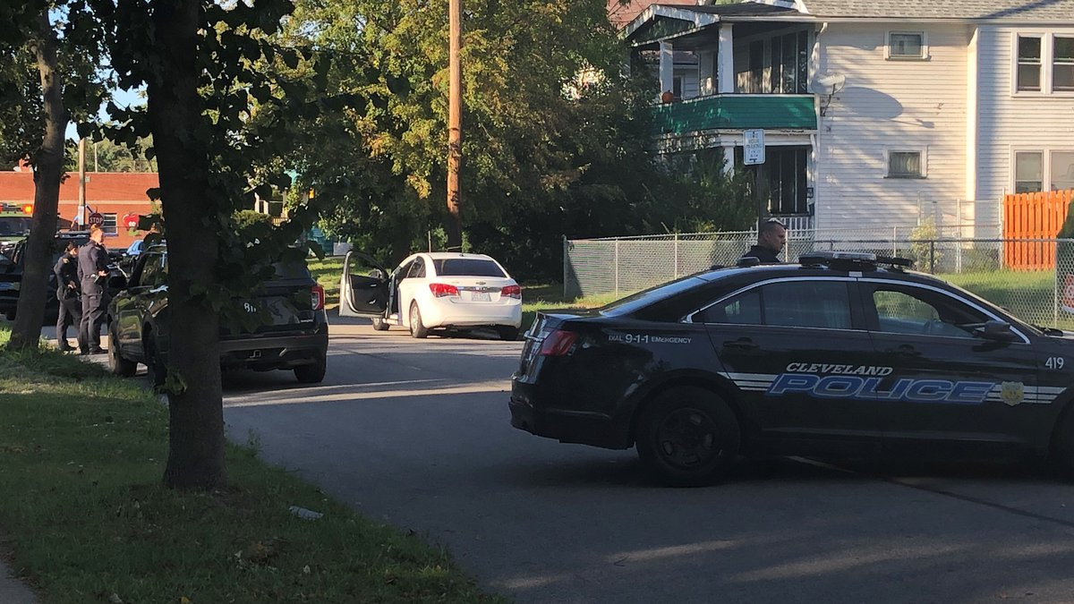 A 19-year-old man is dead after a shooting Saturday evening in Cleveland's East Side...