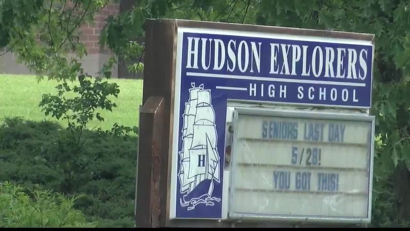 Hudson Schools investigate threats allegedly made by high school students on video game app
