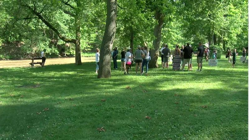 Metroparks double murder still unsolved after 2 years