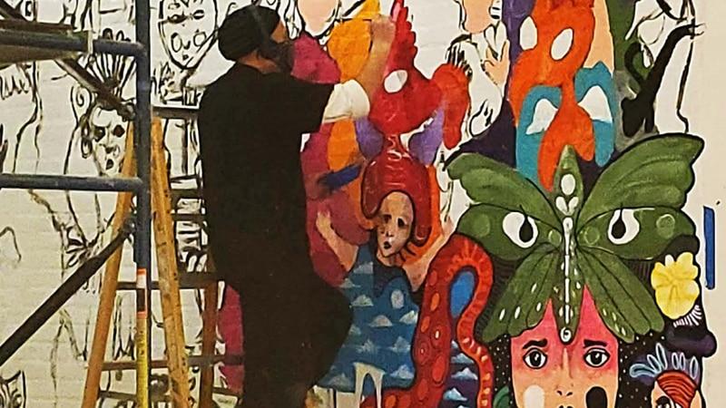 Cleveland Museum of Art opens Community Arts Center in Clark-Fulton neighborhood