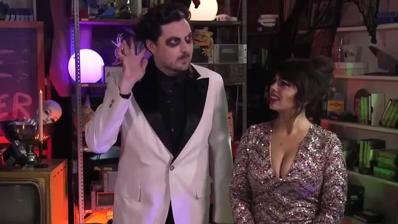 E7: The Big Bad B-Movie Show: Bride of the Monster