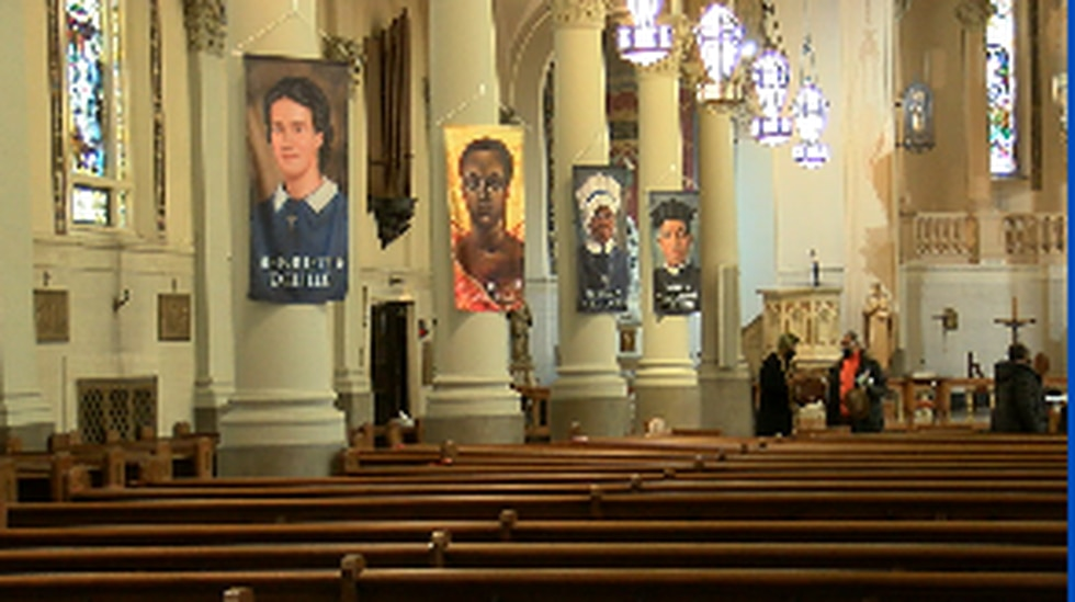 Six Black American Catholics are on the road to becoming saints