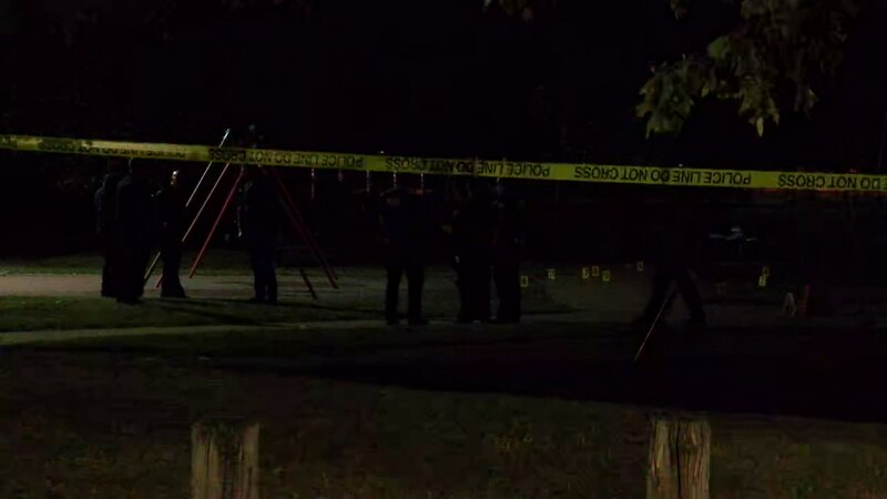 12-year-old shot outside East Side recreation center