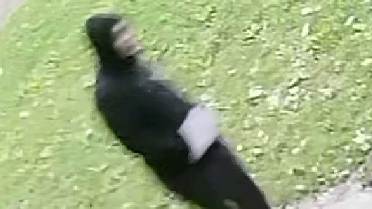 Person of interest wanted in connection to 74-year-old Mansfield woman stabbed over 30x by home...