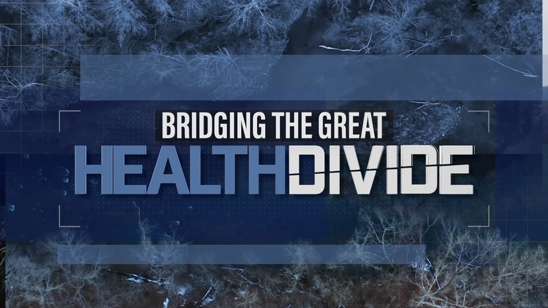 Bridging the Great Health Divide: some rural counties in northeast Ohio have higher stroke...