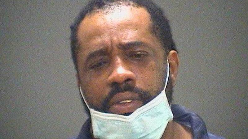 Accused of shooting Cleveland police officer