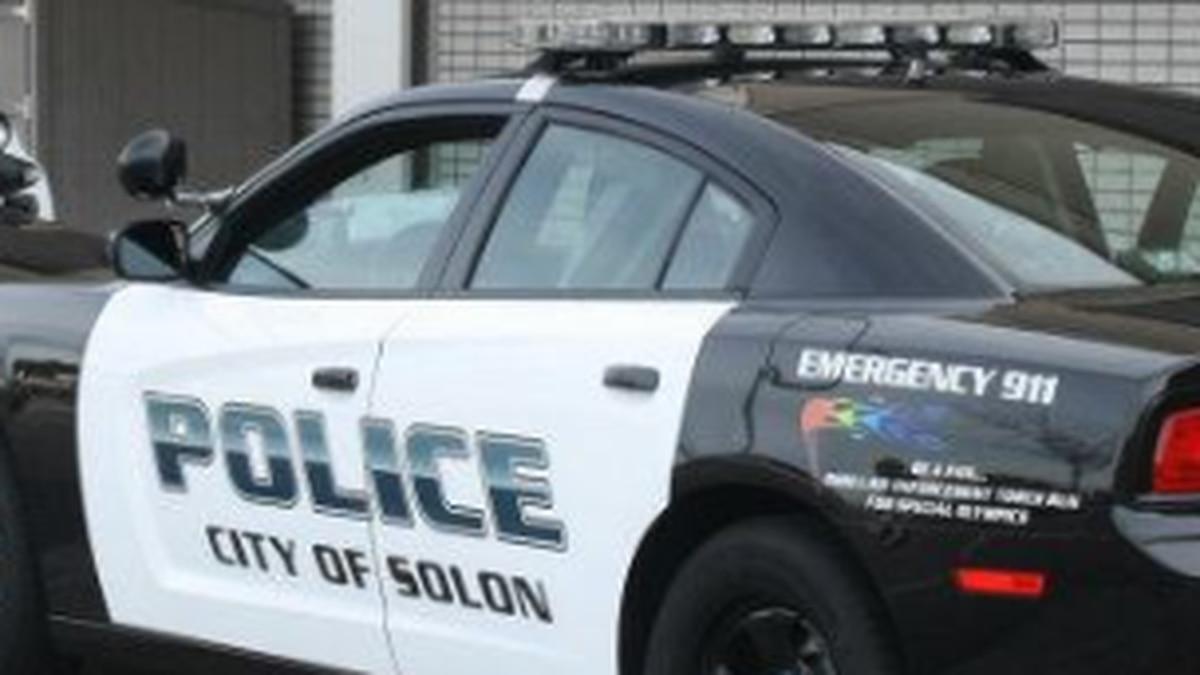 Solon Police