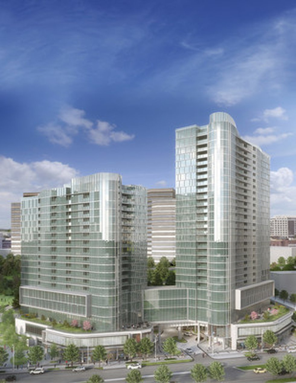 DC-Area Senior Housing Development Receives $300 Million in Construction Financing Advised by...