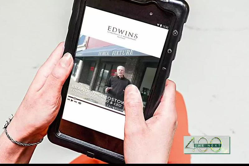 Edwins Leadership and Restaurant Institute sees huge enrollment increase, expands with prison...
