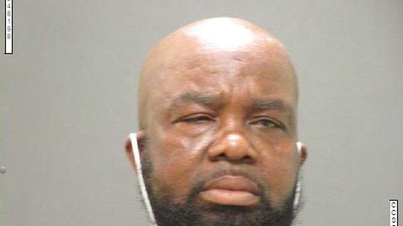 Desmond Robinson UH employee accused of rape